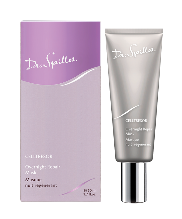 CELLTRESOR Overnight Repair Mask von Dr. Spiller