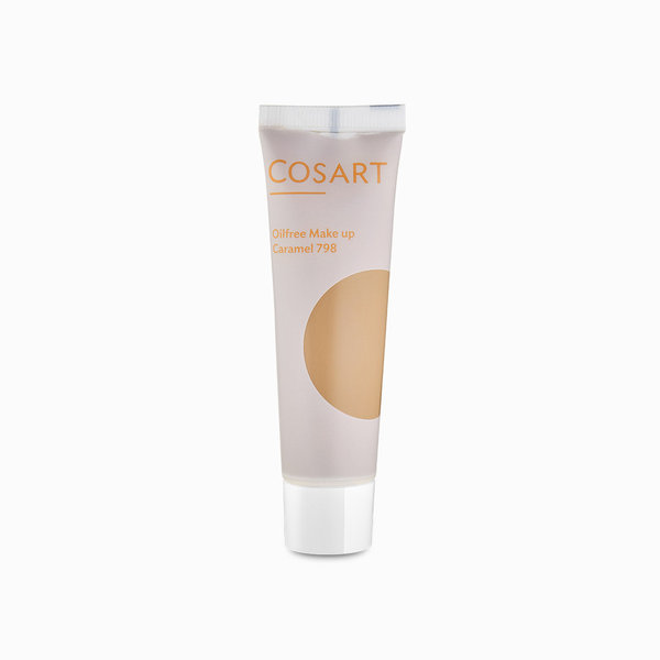 Oilfree Make Up von COSART